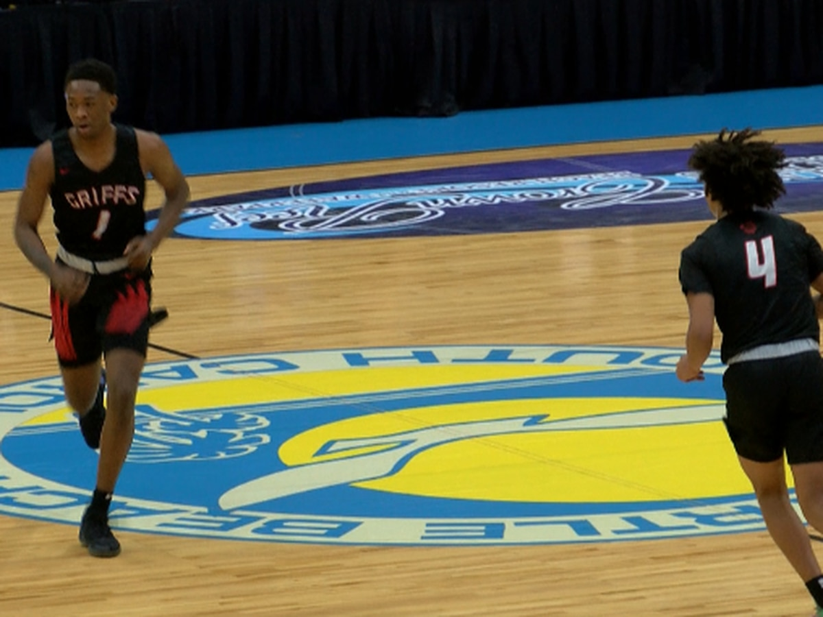 Beach Ball Classic preparing to tip-off for 40th year in Myrtle Beach