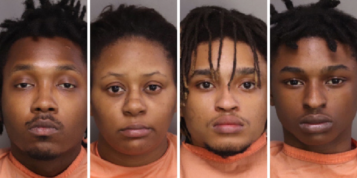 Police: Suspects each face 14 attempted murder charges after shots fired at Florence homes