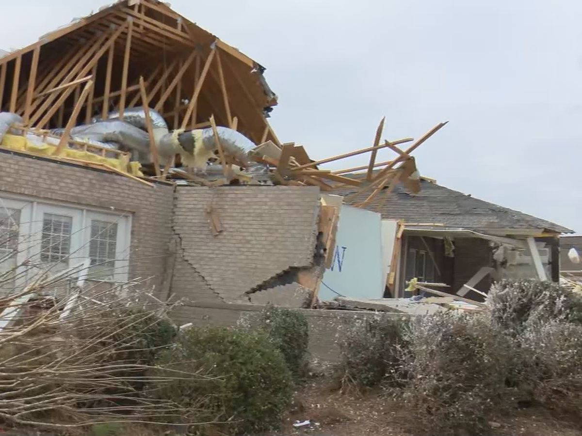 Brunswick County ends state of emergency due to Feb. 15 tornado