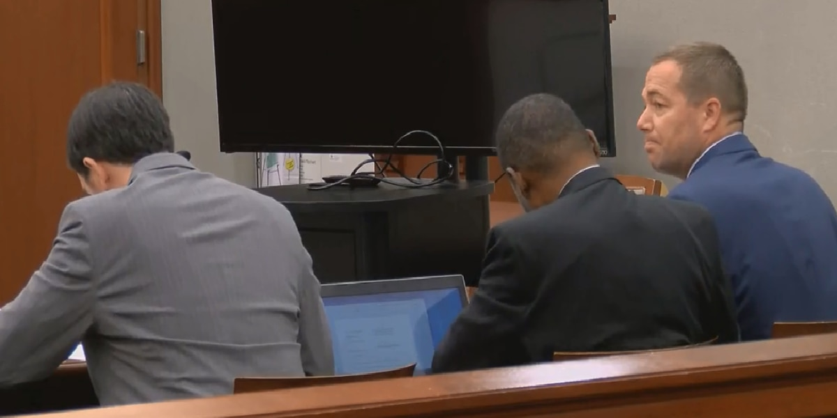 WATCH LIVE: Defense to continue presenting its case in Sidney Moorer kidnapping trial