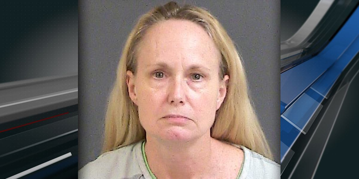 Deputies arrest woman accused of assaulting 3 infants at Charleston daycare