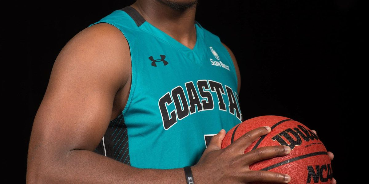 CCU Men's Basketball picked eighth in Sun Belt