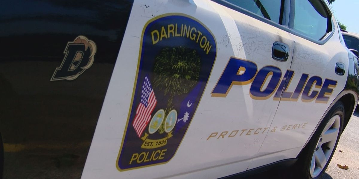 Major busts highlight Darlington police's efforts to keep drugs off streets