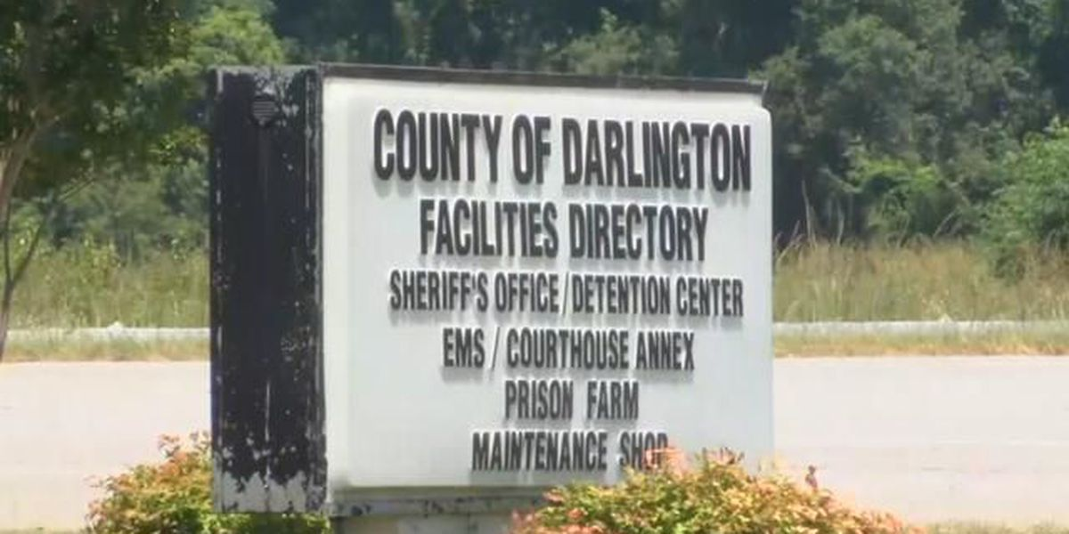 Darlington County Sheriff's Office seeks to upgrade personal protective gear