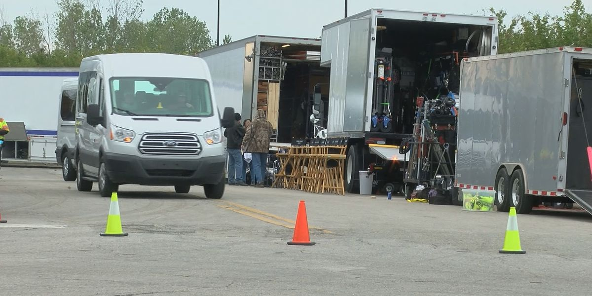 First permits for 'Scream 5' issued, filming to begin Sept. 22