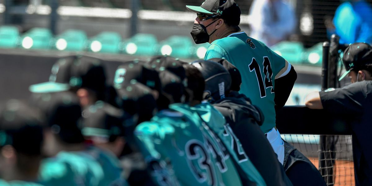 Chants Hit Four Homers in Sunday Loss to Troy