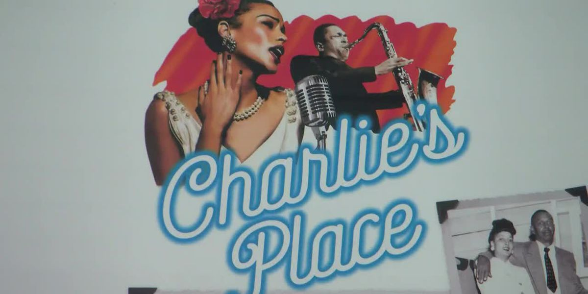 Myrtle Beach's historic Charlie's Place opens for tours amid renovations