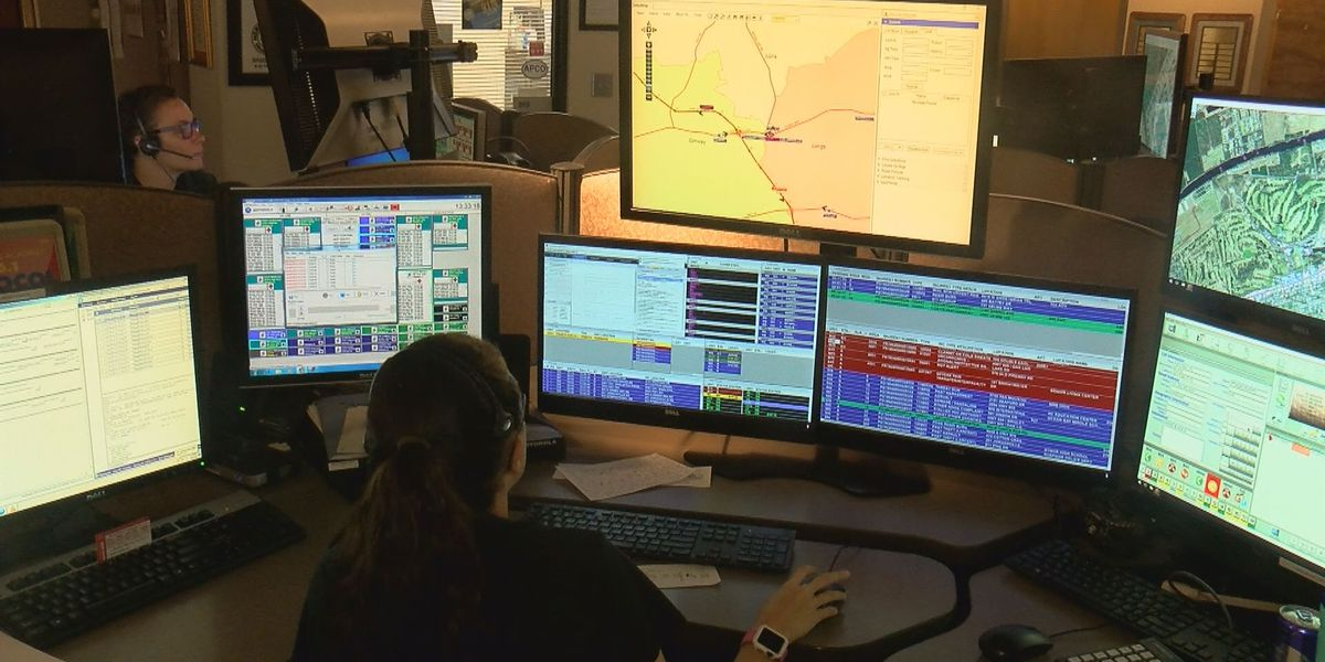 Upgrades planned for Horry County 911 system thanks to federal funding