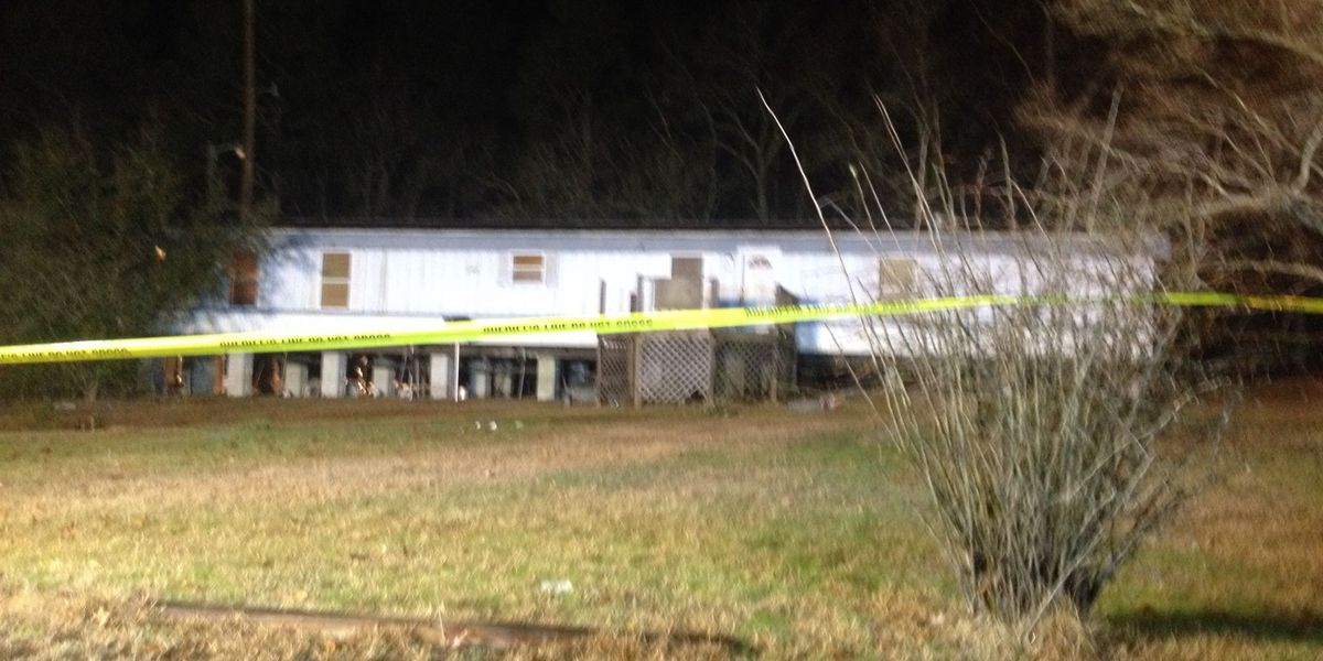 Three Hartsville residents arrested for allegedly operating meth lab