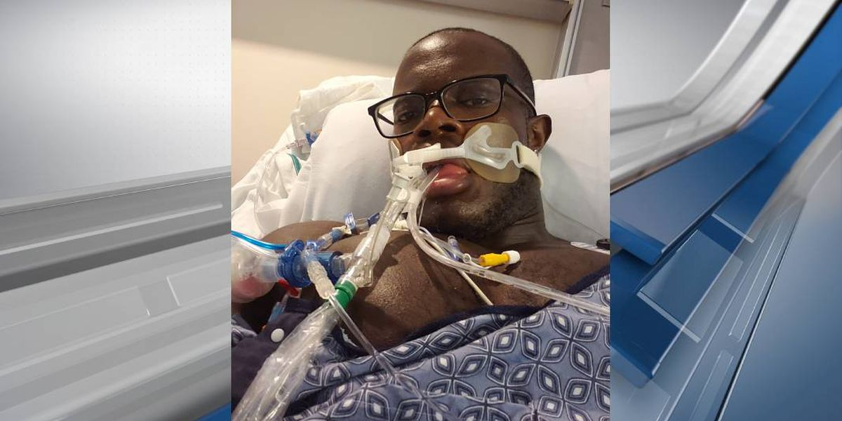 29-year-old shares story of coronavirus recovery after spending 4 days in the ICU