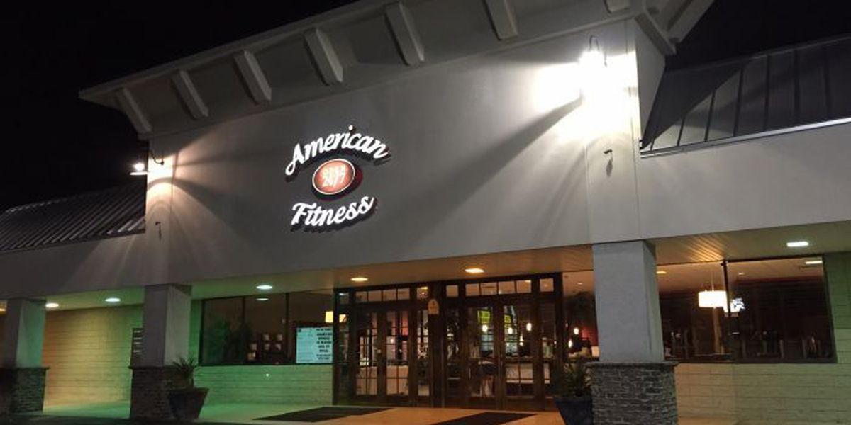 American Fitness in Murrells Inlet closing temporarily for mold remediation
