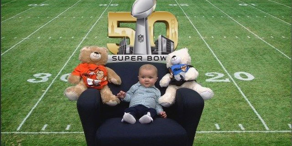 Watch the inaugural WMBF Baby Bowl!