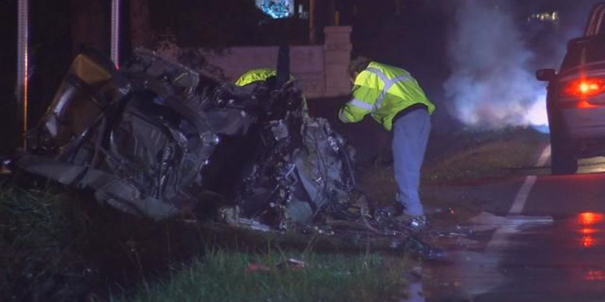 Three local teenage girls killed in single-vehicle Horry County wreck