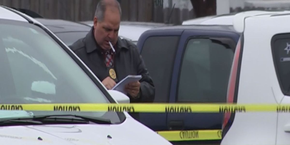 Woman shot and killed one day before 79th birthday