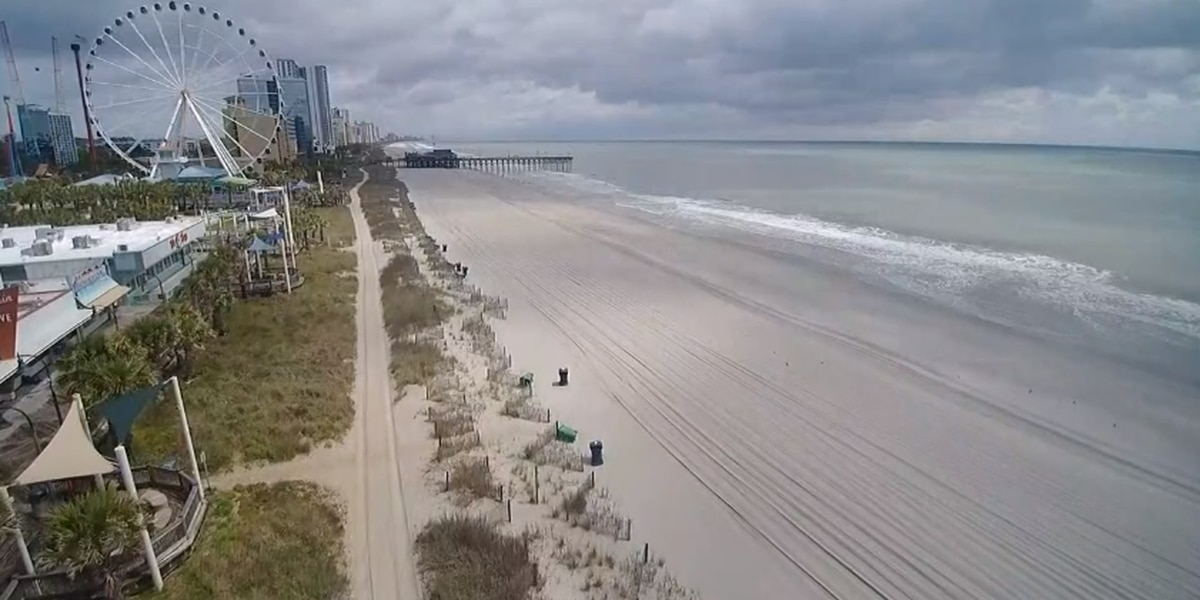 Myrtle Beach leaders allow for short-term rentals to continue on May 1