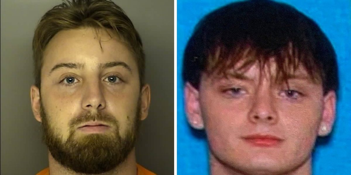 Warrants: Missing Myrtle Beach man was shot, 'left to die'