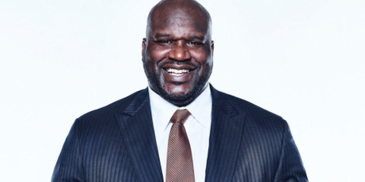 Shaquille O'Neal named new Papa John's spokesman