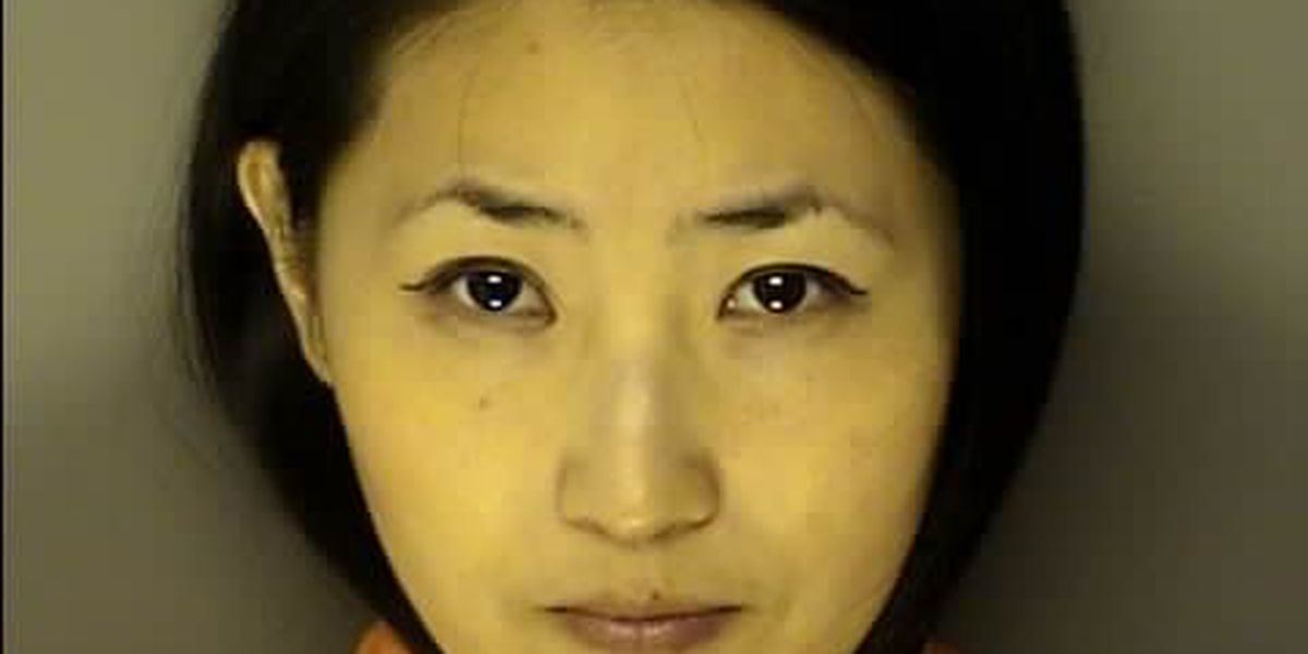 Women arrested at spas on prostitution charges