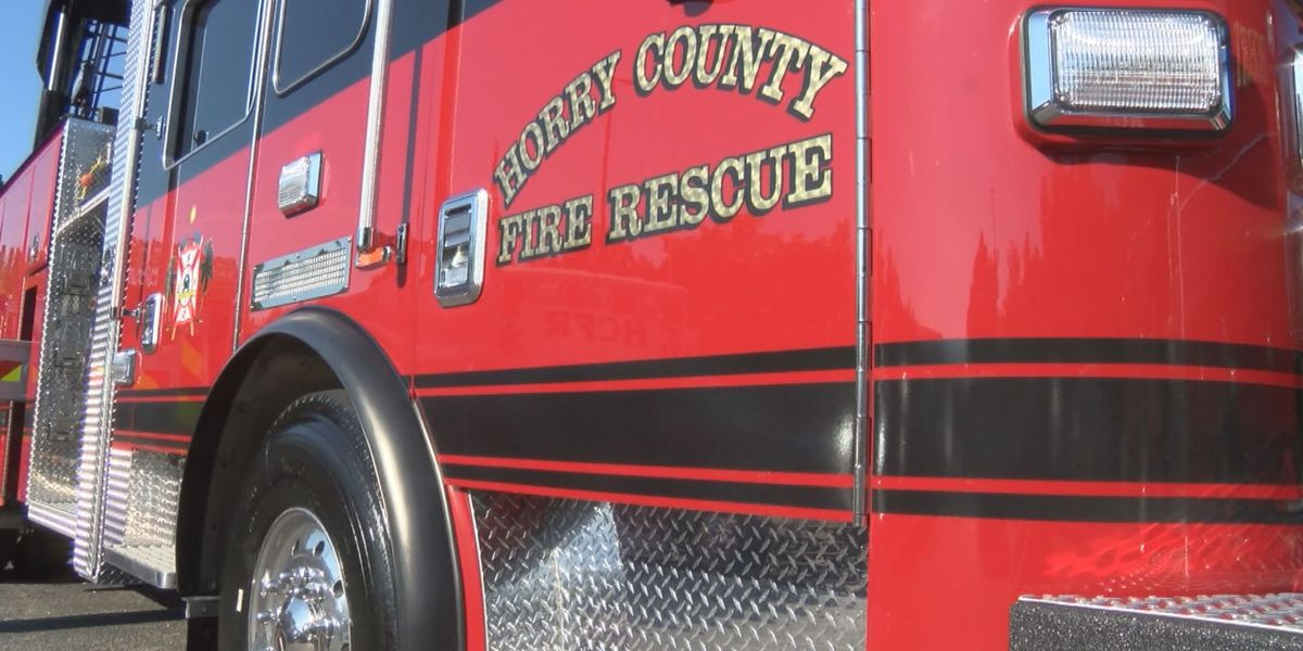 Horry County Fire Rescue offers tips on staying safe while keeping warm