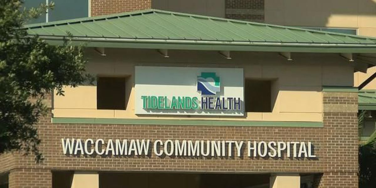 Lawsuit claims thousands of patients' information compromised in Tidelands Health ransomware attack
