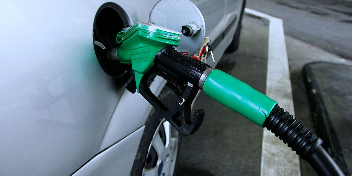 You're not crazy! Gas prices in Myrtle Beach are on the rise
