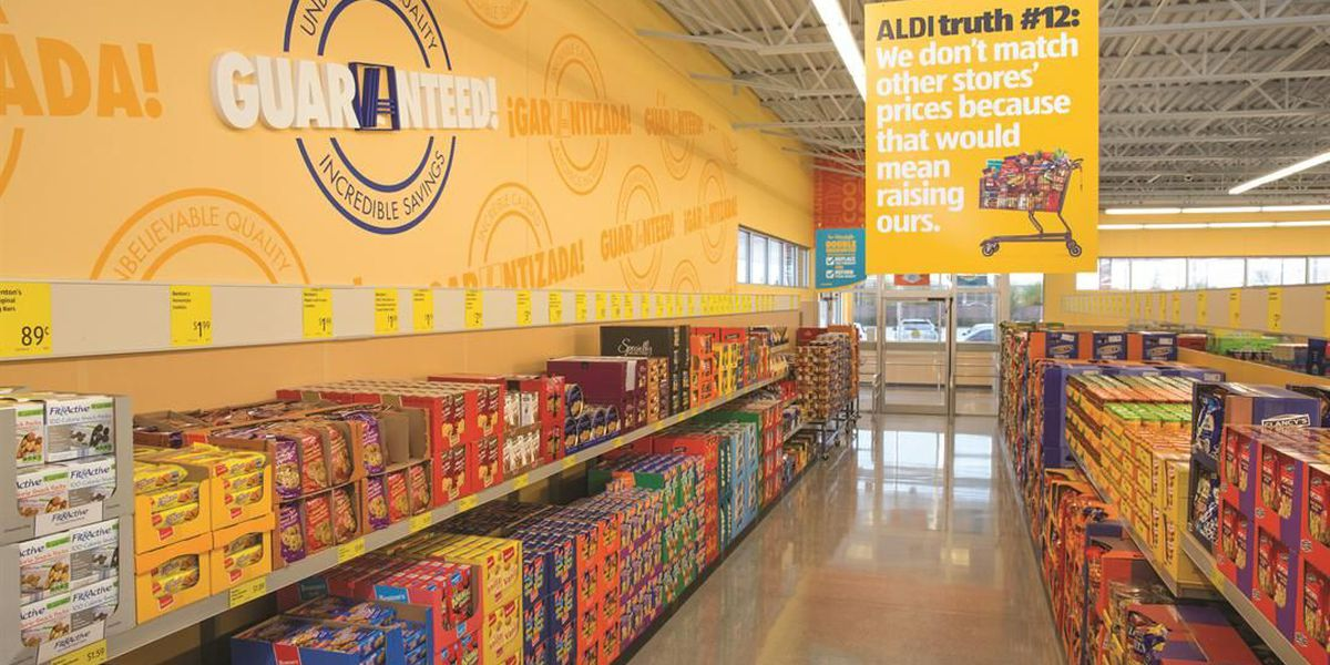 ALDI grocery store coming to Myrtle Beach