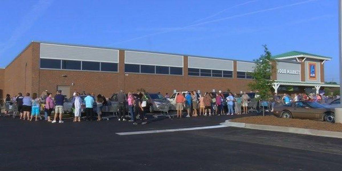 Myrtle Beach-area ALDI grocery store opens Thursday