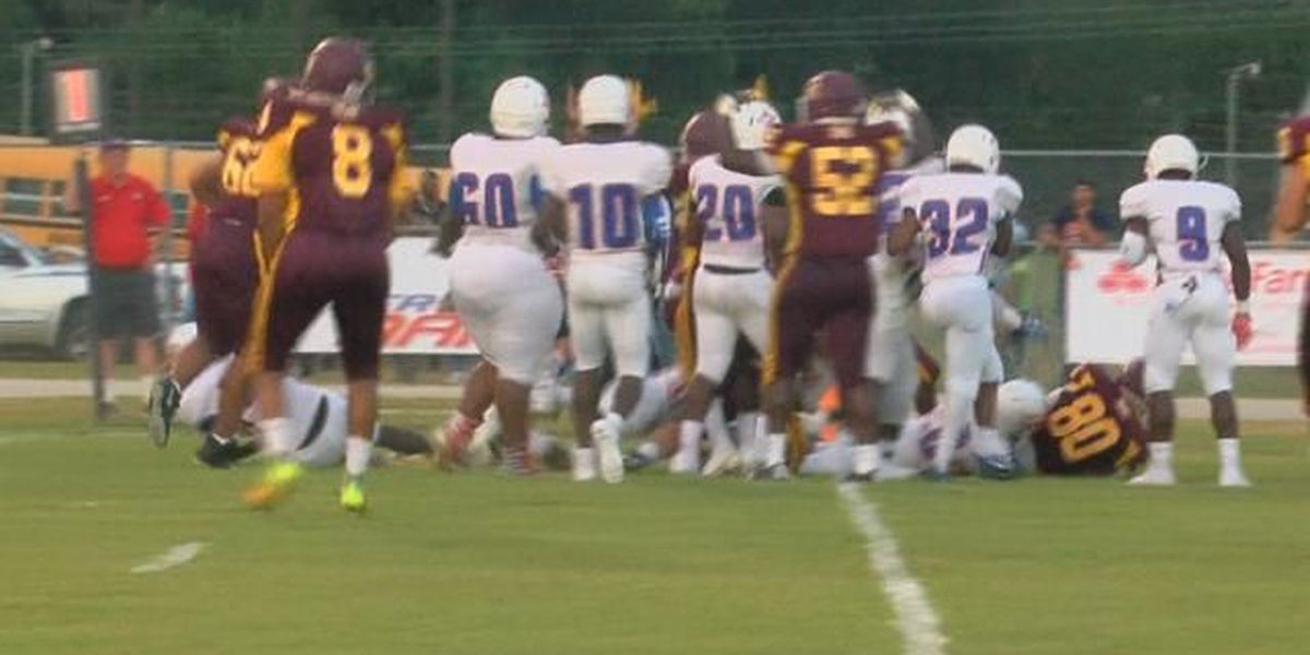 Extra Point Week 2 Highlights Part 1