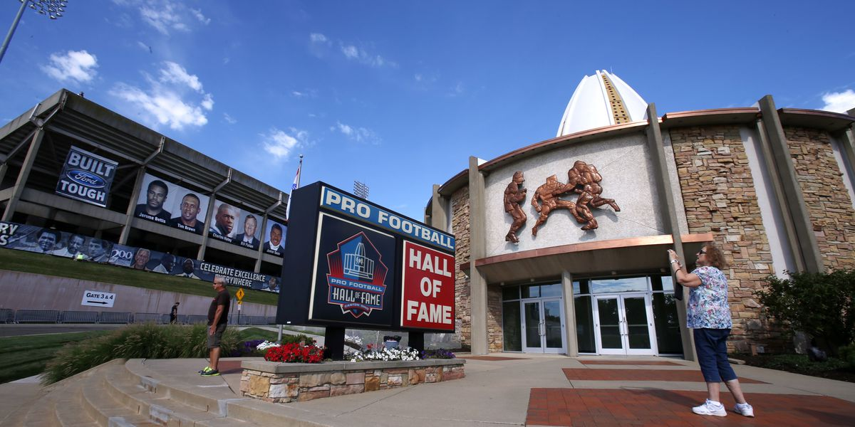 NFL cancels Hall of Fame game, delays inductions until 2021