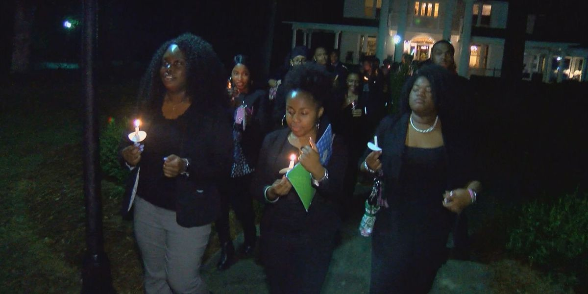 FMU students honor the legacy of Dr. Martin Luther King Jr.