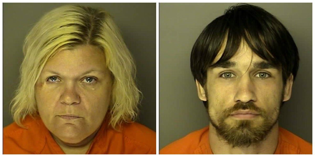 2 children removed from home filled with feces, insects, squirrel, trash, 'unbearable' odor