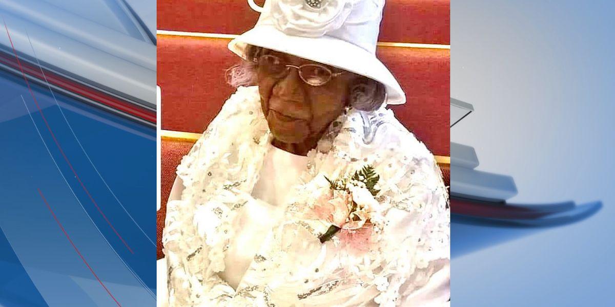 Marion County woman celebrates 101st birthday