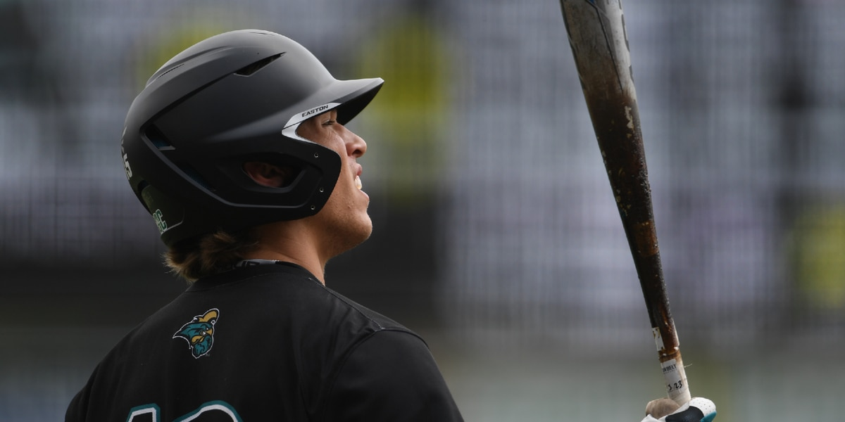 Coastal baseball drops series finale at Liberty, 6-4