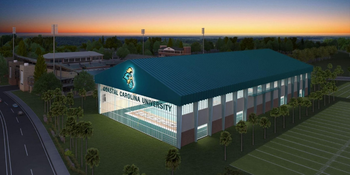 CCU will not increase tuition, board discusses future football practice facility