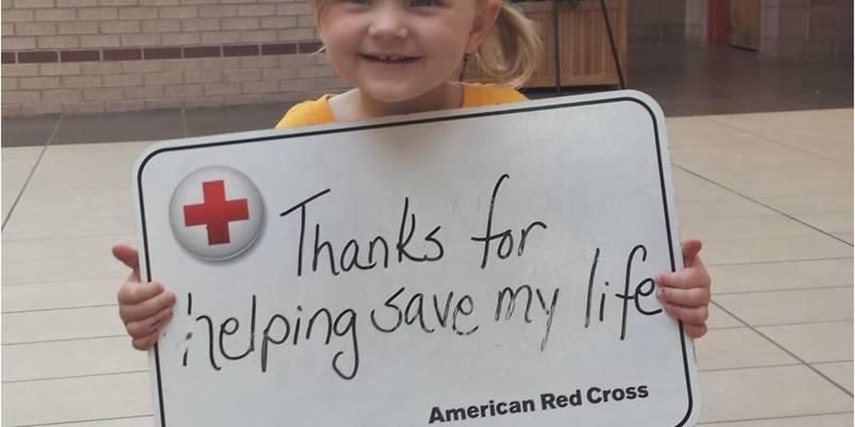Red Cross blood shortage prompts call for donations