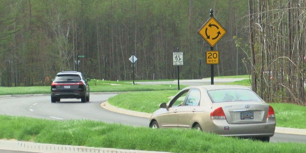 Residents express mixed feelings over Palmetto Pointe Blvd. extension