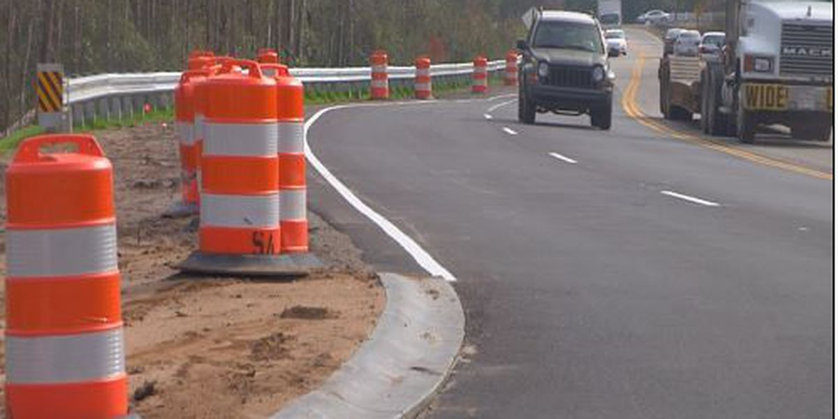 Carolina Forest Boulevard project to continue