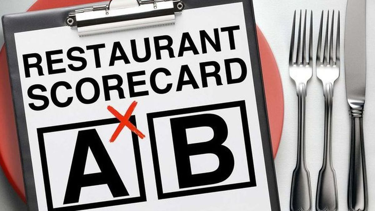 Restaurant Scorecard: Bugs in the cooler at one eatery, improper temperatures at another