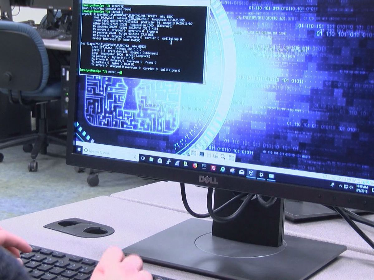 Study shows most Americans believe they will fall victim to cybercrime or identity theft
