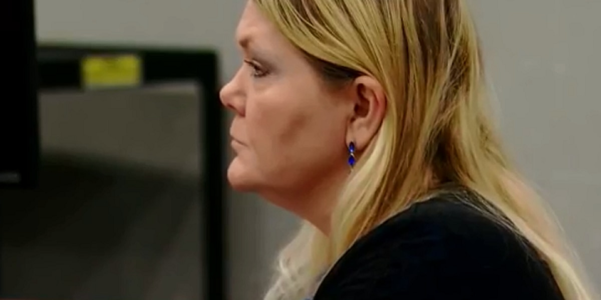 Tammy Moorer sentenced to 30 years in prison after being found guilty of kidnapping Heather Elvis