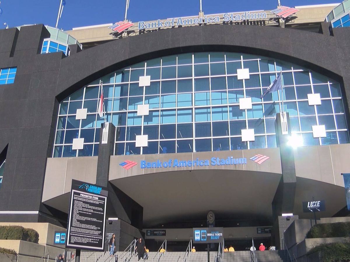 Panthers, Hornets, universities end partnership with security firm after CEO comments