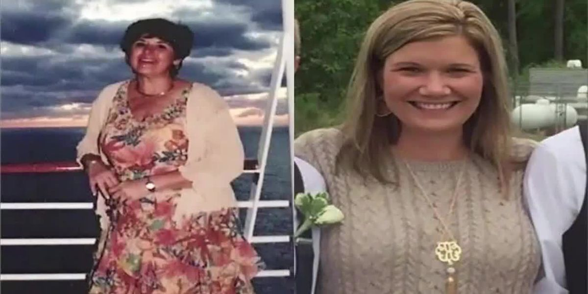 Scholarships established in memory of slain Conway bank employees