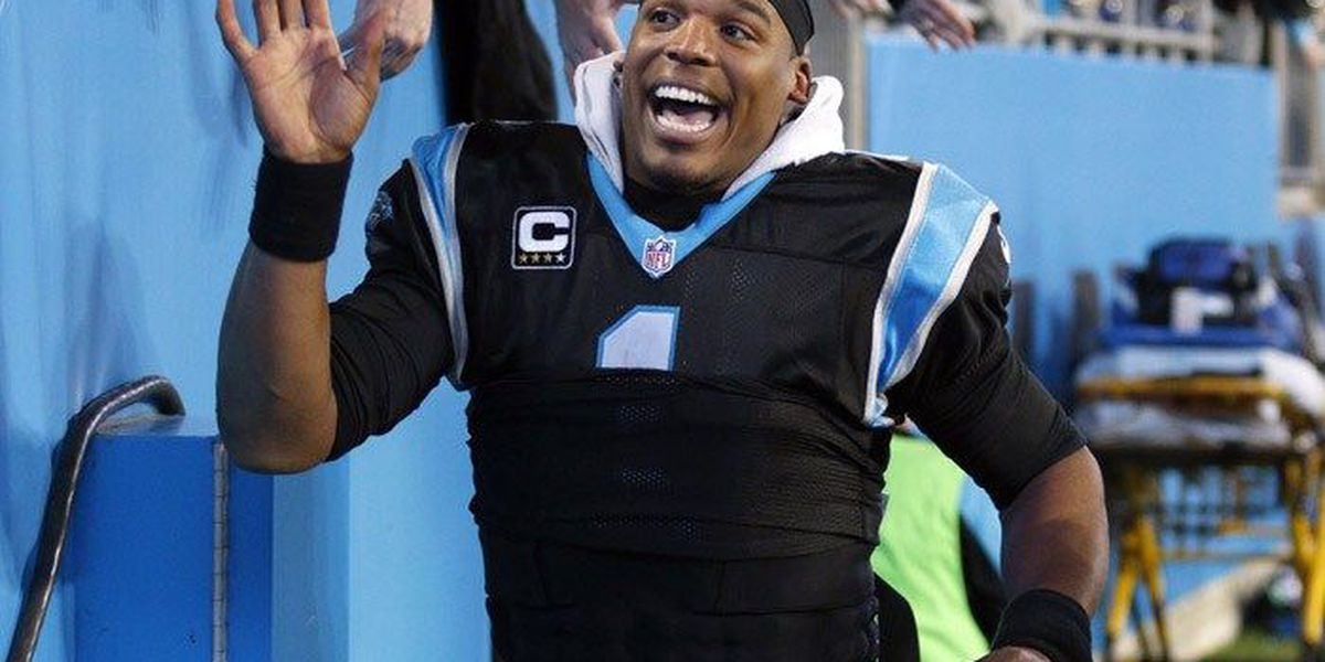 Cam Newton says he's benching sex in hopes of making his 'mind stronger': But could it work?