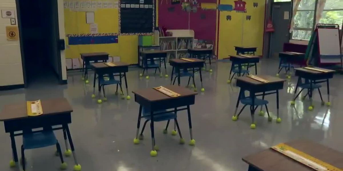 Horry County parents weigh in on sending children back to classroom