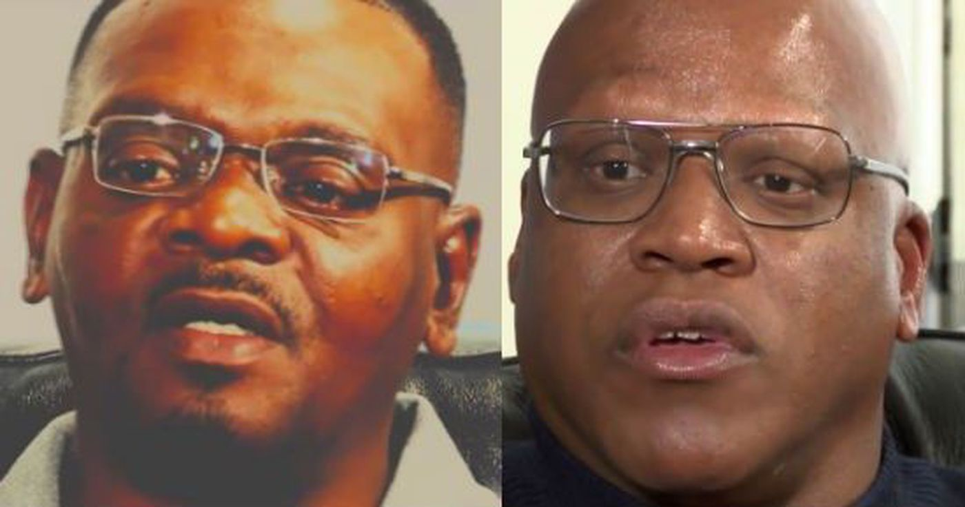 Brothers speak about life 31 years after a wrongful