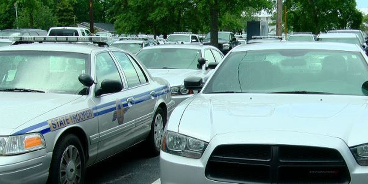 Hundreds of law enforcement officers arrive for holiday and Bikefest weekend