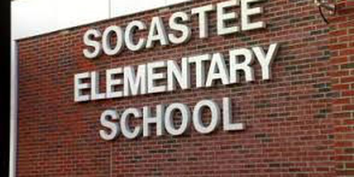 3 children injured after bounce-house tips over at Socastee Elementary