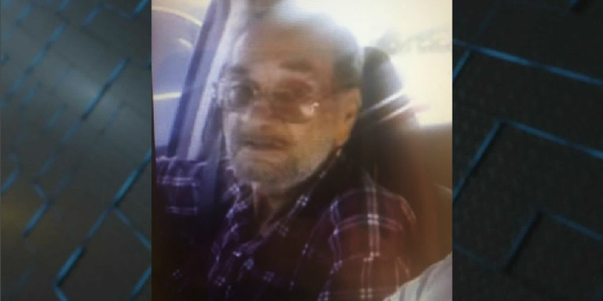 Deputies searching for missing Robeson County man believed to be suffering from dementia