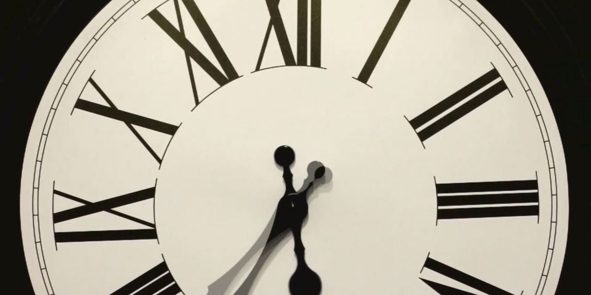 Fall back no more: Daylight saving time all the time in SC?