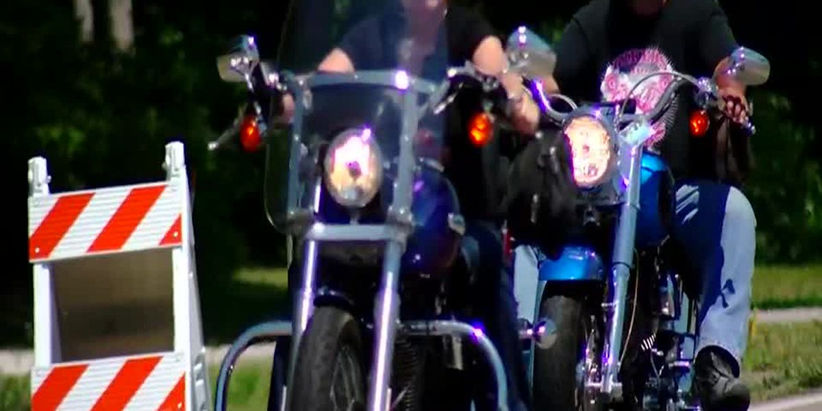 100 Days of Summer Safety: Driving with Motorcycles